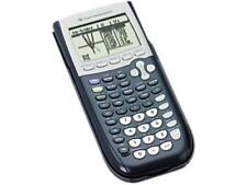 Texas Instruments TI-84 Plus Graphing Calculator 8 Line(s) - 16 Character(s) - B