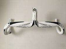 Pro Stealth Evo Carbon Lenker/Vorbaueinheit 120/440mm Weiß Compact Bend OVP Neu