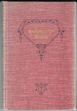 C.H. Spurgeon @ Das Evangelium des Reiches (Matthäus) @ 1894 prima erhalten