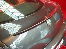SPOILER ALETTONE  ALFA ROMEO GT  REPLICA LINEA ACCES GREZZO  STXVII-F165G