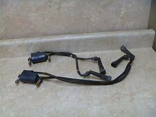 Suzuki 700 GV MADURA GV700 Used Good Ignition Coils 1985 #SB15