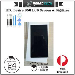 HTC Desire 650 LCD Screen & Digitizer