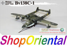 BB5_3A Big Bird 5 WW2 German Blohm & Voss Bv138 Flying Boat Plane 1:144 Model