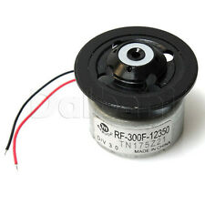 RF-300F-12350/3.0V for CD DVD Mechanism 3.0V motor RF300F12350 TN175Z21