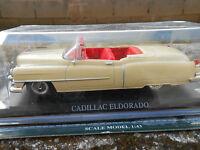 CADILLAC ELDORADO SCALA 143