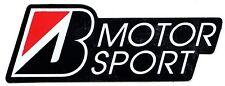 Aufkleber BRIDGESTONE 80er Jahre Autoreifen Motorsport Reifen Sticker (68)
