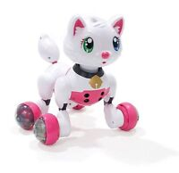 """New York Gift TY030 """"Voice Activated Kitty"""" Electronic Toy by New York Gift"""
