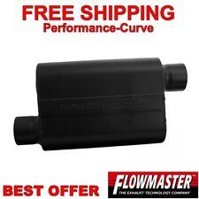 """Flowmaster Super 44 Series Muffler 3"""" O/O 943048"""