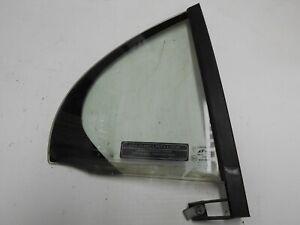 NAGD for 1996-2002 Saturn SL1 /& SL2 4 Door Sedan Passenger//Right Side Rear Door Window Replacement Glass
