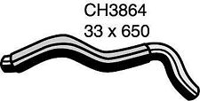 TOP RADIATOR HOSE for TOYOTA CAVALIER 2.4L 95~90 CH3864