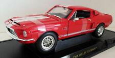 Coche de automodelismo y aeromodelismo color principal negro Shelby