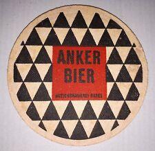 ANCIEN SOUS BOCK - ANKER BIER - ACTIENBRAUEREI BASEL - SUISSE