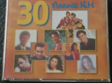 30 VLAAMSE HITS (2 CD - 1996) Petra, Eddy Wally, Christoff, Gunther Levi, Vally