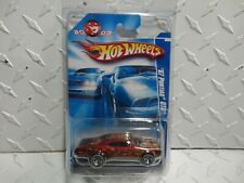 Hot Wheels RLC 2009 Collector Edition Red w/Flames '67 Pontiac GTO w/Real Riders