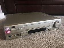 JVC HR-S6700 Super VHS