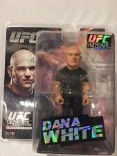 UFC Round 5 Dana White Figurine Limited Edition /750 MMA Action Figure NIB
