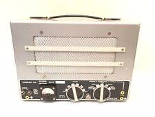 Kudelski Nagra DH Reel To Reel Portable Speaker Switzerland
