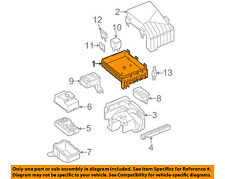 s l225 interior switches & controls for volkswagen eos ebay Outdoor AC Fuse Box On at crackthecode.co