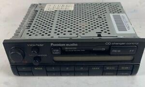 1997 97 VW PASSAT RADIO GENUINE OEM 3A0035180 3A0 035 180