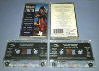 V/A SCOTLAND FOREVER Double cassette tape album