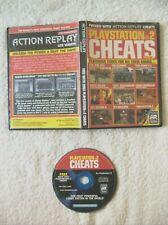 38832 Action Replay Cheats Playstation 2 Cheats - Sony PS2 Playstation 2 (2003)