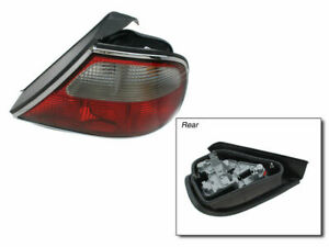For 1998-2003 Jaguar Vanden Plas Tail Light Assembly Right Genuine 24316JY 2000