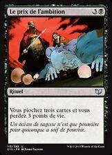 MTG Magic C15 - Ambition's Cost/Le prix de l'ambition, French/VF