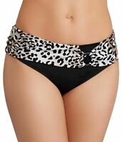 Fantasie Caya FS6044 Piegato Slip Bikini Sabbia (Triste) S