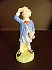 First Edition Royal Doulton Little Boy Blue Copyright 1949 Hn2062