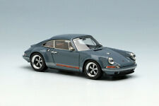 MakeUp Titan64 TM001B 1:64 Singer 911(964) Coupe Gray