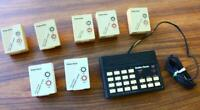 Radio Shack Lot1 Plug Play Receiver sending unit AS IS Untested Home Automation