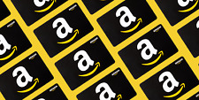 $20 AMAZON.CA Gift Card - Free shipping to CANADIAN address ONLY (Mail delivery)