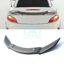 FRP Wing Fit For BMW Z4 E89 2009-2013 Car Part Rear Spoiler Trunk
