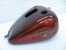 2009 Harley-Davidson Softail Gas Tank Fat Boy Heritage Deluxe Springer #8178