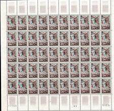 Luxemburg Luxembourg 1964 Talsperre Vianden 50x 6F. postfrisch**MNH