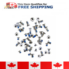iPhone 4 4s Complete Replacement Screw Set