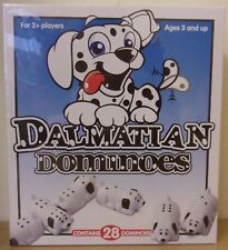 Dalmatian Domino's ~ Children's Game