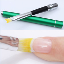 For UV Gel French Manicure Nail Art Painting Drawing Brush Pen Acrylic Tools