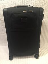 New TUMI Alpha 2 Short Trip Packing Case MSRP: $795