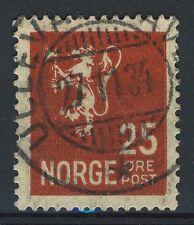 Norway 1926-34, NK 147 Son Ullevål Haveby 27-11-1934 (AK-Grade 5)
