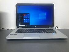 HP ENVY 17inch LAPTOP, I7 Processor, NVIDA Graphics 2TB, 16GB RAM, Win10, Beats
