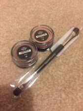 Loose Powder Long Lasting Neutral Shade Eye Make-Up