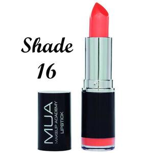MUA Lipstick Shade 16