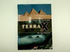 Planet der Pyramiden - TerraX Wo lag Atlantis? - 1999