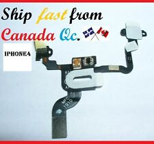 A iPhone 4 4g Proximity sensor & induction power on/off flex cable ribbon repair