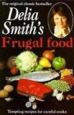 Frugal Food, Smith, Delia | Paperback Book | Good | 9780340712948