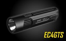 NITECORE EC4GTS 1800 Lumen Unibody Long Throw Search Flashlight FL-NITE-EC4GTS