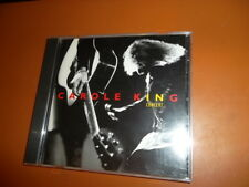 CD CAROLE KING / IN CONCERT /