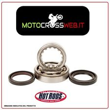 KIT HOT RODS CUSCINETTI ALBERO MOTORE Suzuki RM 250 2003-2004