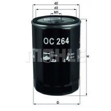 Knecht filtro aceite para audi a6 avant a6 a4 avant coupé a4 80 a3 80 avant TT